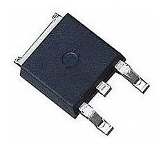 transistor irfs23n15d