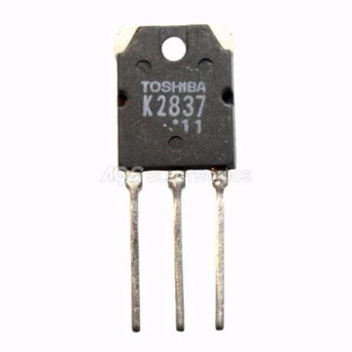 transistor k2837 2sk2837 mosfet n-ch 500v 20a a-3pn nuevos