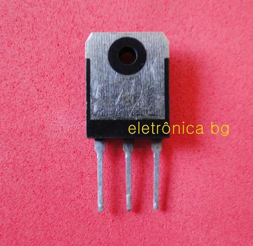 transistor k2968 toshiba original  mosfet n 900v 10a