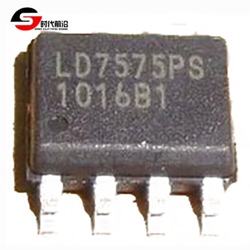 Transistor Ld7575 Ld7575ps Lct Fuente Controlador