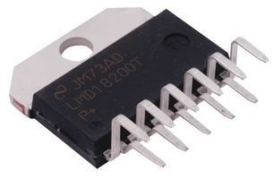 transistor lm2876t to-220-11 nuevos