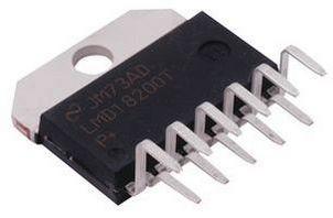 transistor lm2876tf nuevos