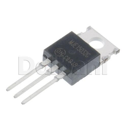 transistor mje15032 e15032 15032 250v to-220 8a nuevos