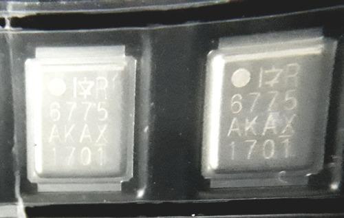 transistor mosfet  irf6775mtrpbf  som lg.