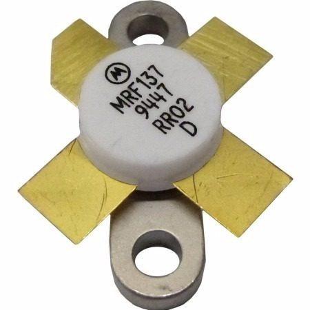 transistor mrf137 alta calidad nuevos