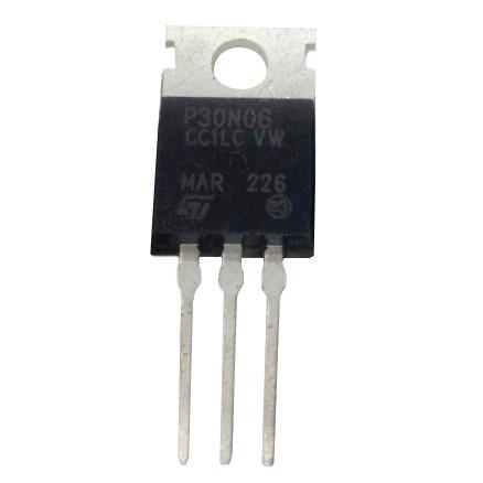 transistor p30n06 to-220 nuevos