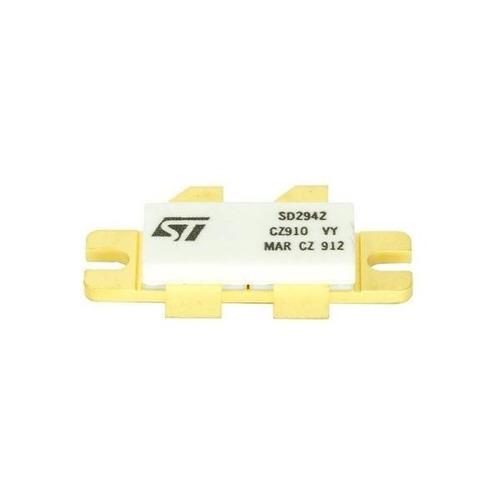 transistor rf mosfet sd2942 para fm de 350 watts bf278