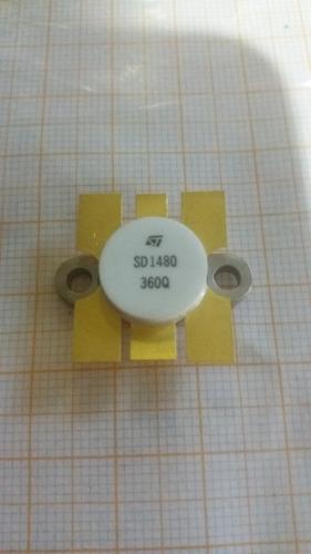 transistor rf sd1480
