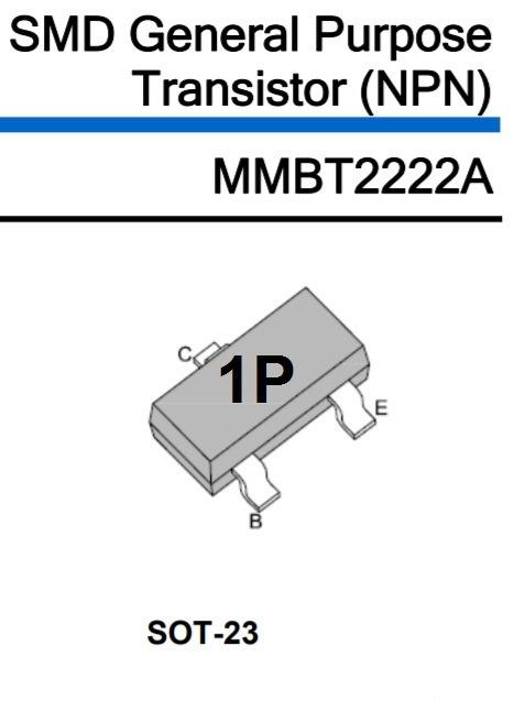Transistor 2222a Pdf