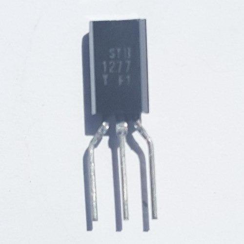 transistor stb1277 nuevos