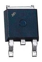 transistor tip42c tip42 to-252 dpak smd