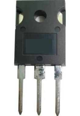 transistor w12nc60