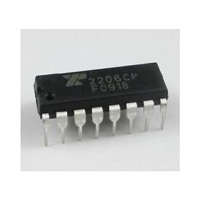Circuito Xr2206 : Circuito integrado xr en mercado libre méxico