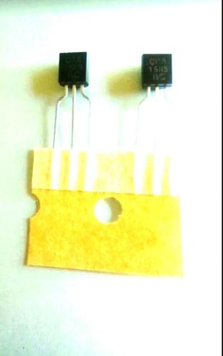 transistores cda 1585 bc npn 10 unidade