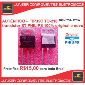Transistor,tip35c,tip35, Tip35 To218