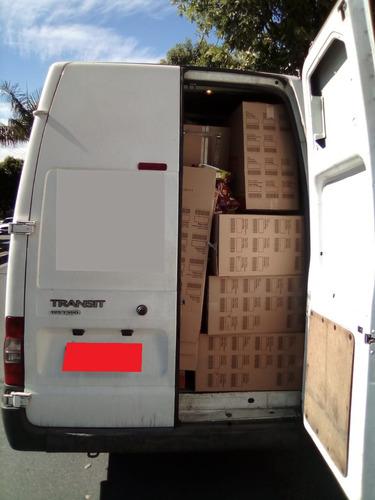 transit 2013/13 t.a furgao alongada km 253 mil furgone