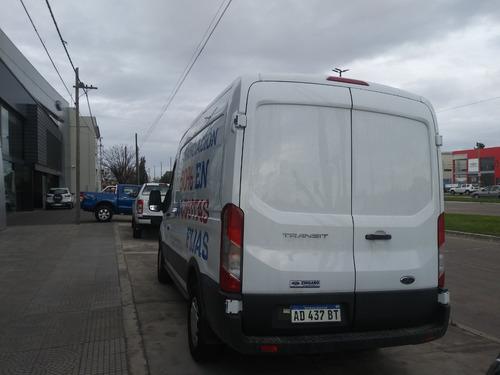 transit furgon mediano