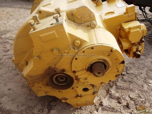 transmiciones para cargador topador frontal retro excav 4172