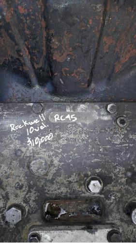 transmision 10 velocidades rockwell oferta