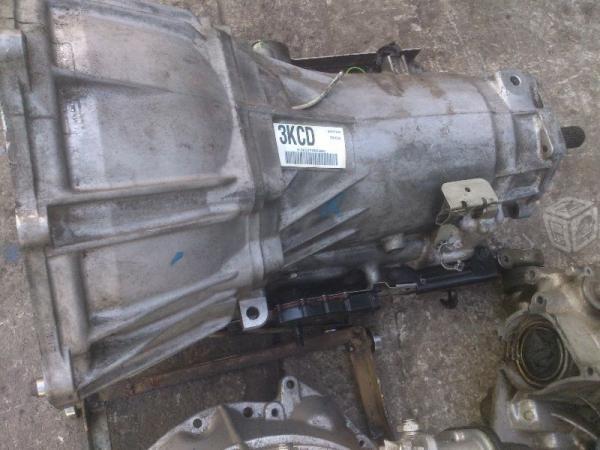 Transmision Automatica 4l65 Para Chevrolet 7 500 00 En