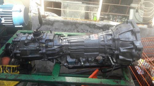 transmisión automatica  4x4 97-04 , toyota tacoma