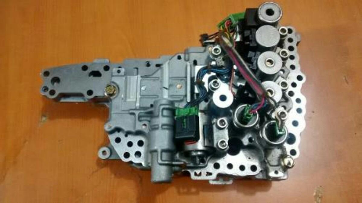 Transmision Automatica Cvt Jeep Compass Patriot Liberty - $ 15,972.00 ...