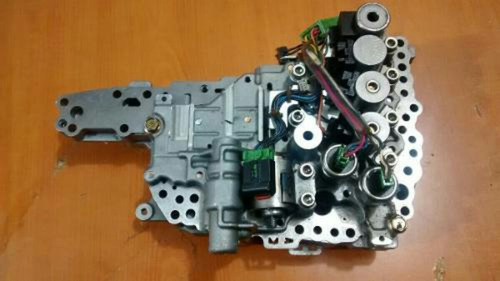transmision automatica cvt jeep compass patriot liberty