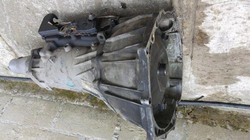 transmisión automática de chevrolet silverado modelo 97