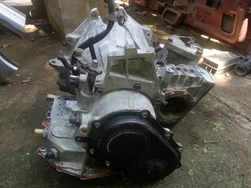 transmisión automática de chrysler cirrus 6 cilindros 2.5