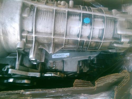 transmision automatica de passat, motor 1.8 turbo. 1998-2001