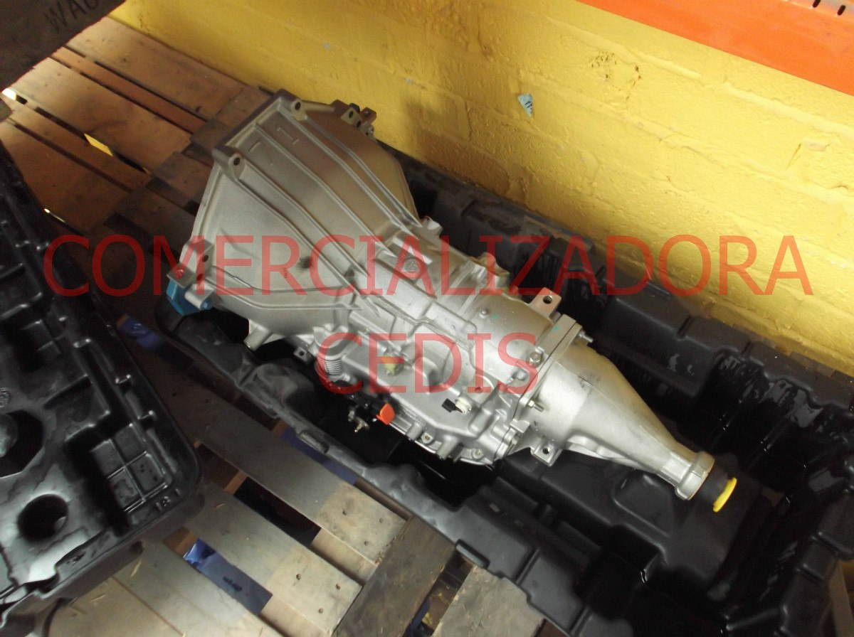 Transmision Automatica Ford R W F Nueva X D Nq Np Mlm F on 2004 Ford F 150 Manual
