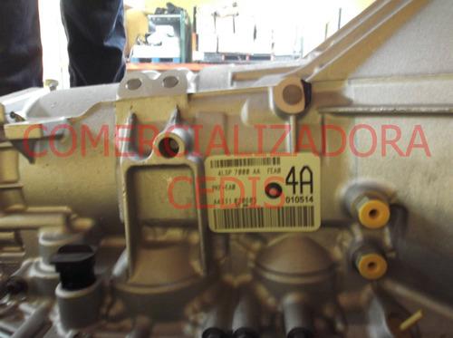 transmision automatica ford 4r70w f-150 4.2  nueva 4x2