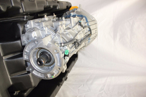 transmision automatica ford  f450 f550 2010-2015 v10 10 cil