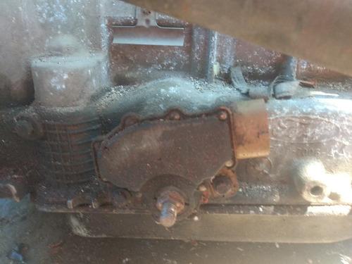transmisión automática ford lobo mod 97 mexicana