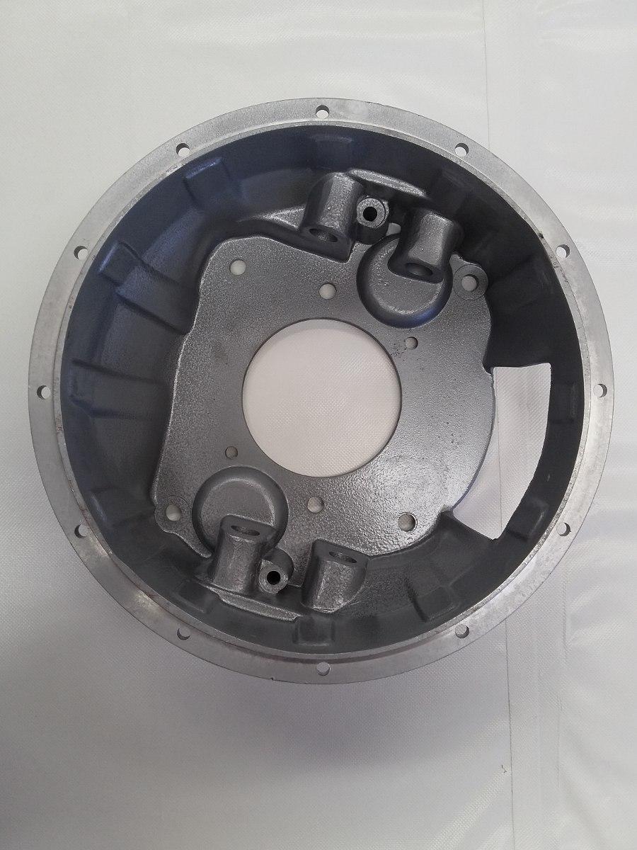 Campana Transmision Caja Velocidades Fuller Caja 19 In Ep