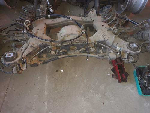 transmision delantera jeep cherokee 2011 en adelante