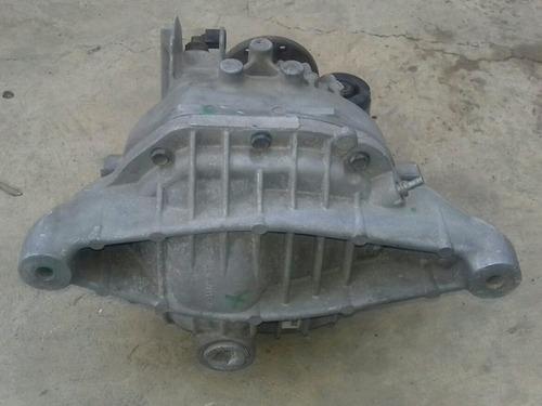 transmision diferencial trasero ford explorer 2002-2006