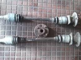 transmisión ford sierra