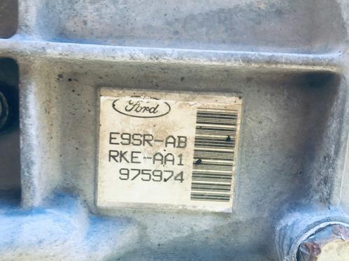 transmisión ford std 5 velocidades + r