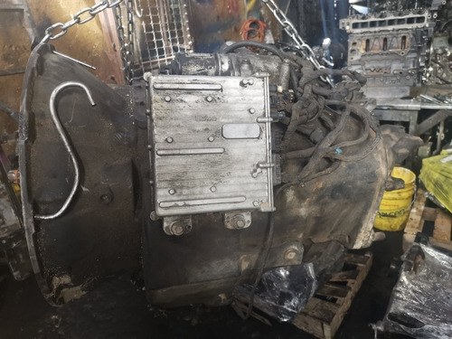 transmisión fuller rto-16910-dm2 kenworth internacional