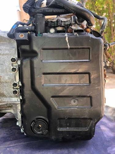 transmision jeep patriot 11-17 cvt completa y funcional