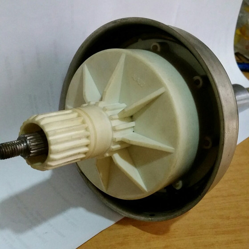 transmisión lavadora whirlpool brasilera