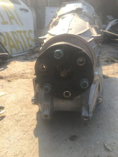 transmision mercedes benz clase c c300 c250 07-14