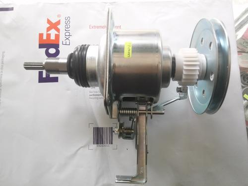 transmision samsung clutch flecha larga con freno 1 engrane