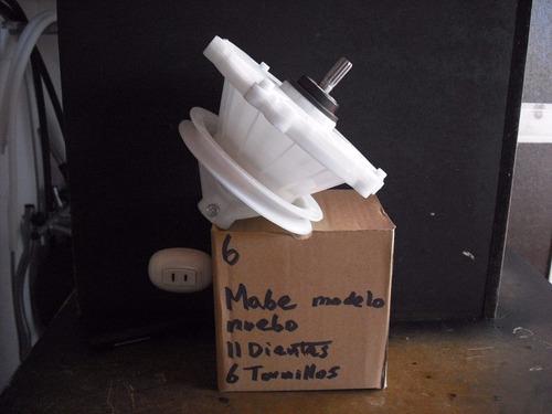 transmisiónes de lavadora doble tina varios modelos