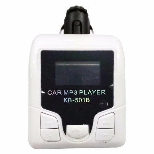 transmisor bluetooth manos libres sd usb fm control vt-006