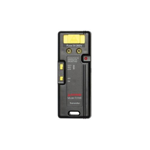 transmisor current tracer amprobe t2200 para at-2000 advance