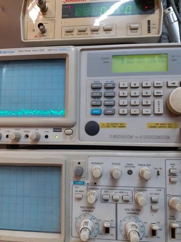 transmisor de fm / am, television reparacion y mantenimiento