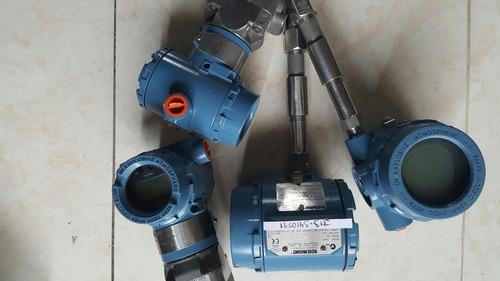 transmisor de presión marca rosemount