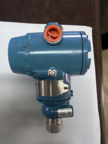 transmisor de presion rosemount 3051tg2